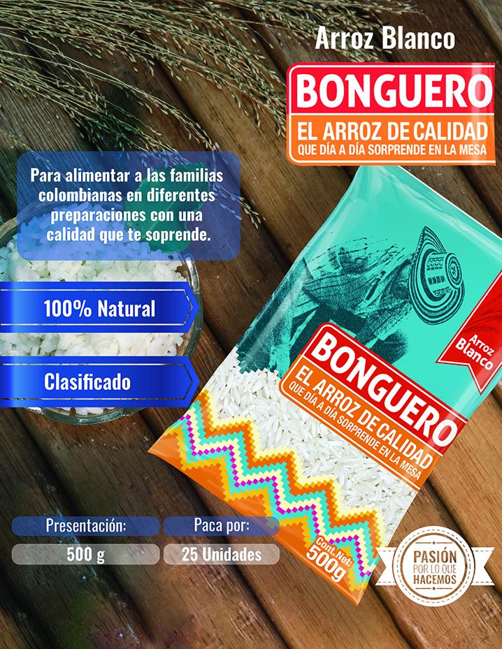 Bonguero