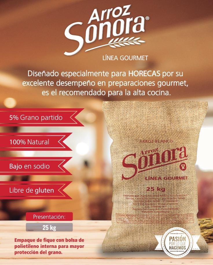 Sonora Gourmet